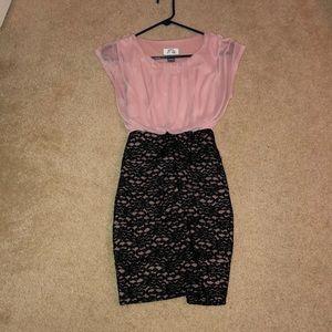 Sweet Storm dress size small